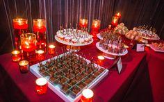 red-carpet Birthday