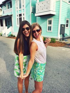 lilly pulitzer skirts