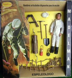Madelman Top Toys, Cute Toys, Do You Remember, My Memory, Best Memories, Vintage Toys, Nostalgia, Barbie, Childhood
