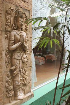 트래블러루앙프라방의 방콕 수쿰빗 【라바나스파】#여행 #방콕 #방콕여행 #마사지 #라바나 #라바나스파 #오일마사지 #모닝프로모션 #트래블러루앙프라방 #오늘의스파RAVANA SPA, ...
