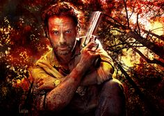 Rick Pic#79 Of death and dark places'