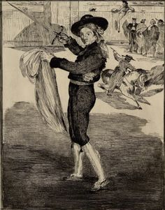 Fine Art Print-Mille, Victorine in the costume of an Espada. Creator: Edouard Manet (French, Fine Art Print on Paper made in the Artwork Prints, Poster Size Prints, Fine Art Prints, Canvas Prints, Francisco Goya, Edouard Manet, National Gallery Of Art, Paul Gauguin, Still Life Photography