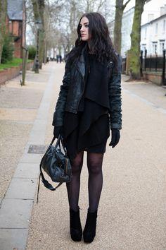 Morbid Fashion: Photo