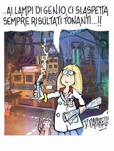 Blog à porter - Il Magazine di Monica Bruna: CONTRO COPERTINA:Quando l'idea di un genio si può ...