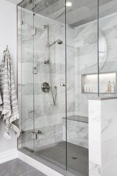 Fashionable bathroom shower bench ideas that will impress you
