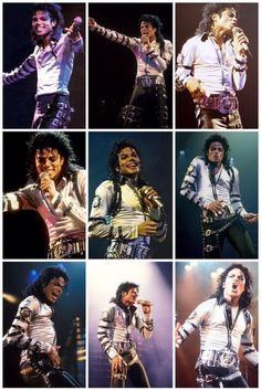 The best !!!! Michael jackson the king !!!