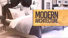 Unternehmensfilm für Innenarchitektur, Möbel & Design Bed Pillows, Pillow Cases, Architecture, 3d, Furniture, Home Decor, Room Interior Design, Interior Designing, Architecture Visualization