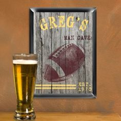 Personalized Tavern Signs