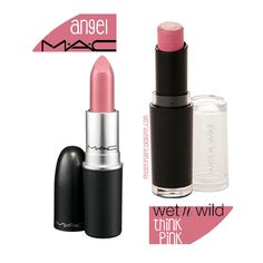 myDIYtifuLife: Essence & Wet'n'Wild Dupes of Mac Lipsticks - Mac Dupes Under 3$