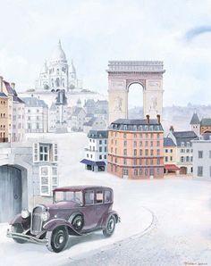 Tristan-Lopez-Paris-Memory-I-Fertig-Bild-40x50