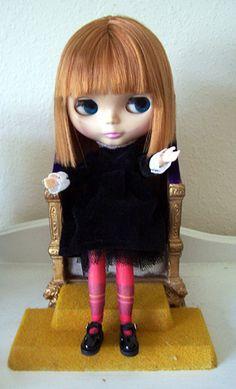 Beryl, Queen of Scots | Flickr - Photo Sharing!