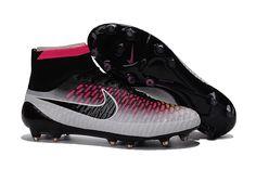 Nike Magista Obra FG wit ACC White Gradient Football Shoes