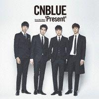 Korea Best Album 'Present' [ CNBLUE ]