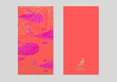 Gardens by the Bay: Chinese New Year Red Packets on Behance
