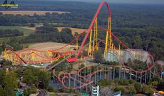 A favorite for weekend activity trips, just 45 minutes away - Intimidator 305 at Kings Dominion, Williamsburg, VA    https://www.christchurchschool.org/podium/default.aspx?t=131098=1