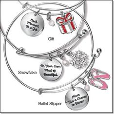Image result for avon precious charm bracelet winter collection