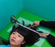 Izumi Miyazaki | Exhibitions | KYOTOGRAPHIE international photography festival