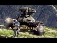 100 Ways To Die In Halo 4 Episode 3
