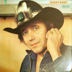 Bobby Bare - As Is (Vinyl, LP, Album) at Discogs