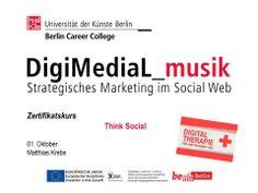 """""""Der Facebook-Müll gehört dir! Hygienetipps für das Social Web."""" ...gab es heute im Zertifikatskurs bei unserem Kursleiter Matthias Krebs. http://www.digimedial.de/zertifikatskurs"""