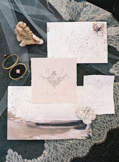 blush, gold, grey, black inspiration    photo Ashley Klemen    Magnolia Rouge blog