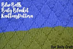The Blue Bells baby blanket knitting pattern came to me from my grandmother. I made my first one 20 years ago and now am making one for my cousin. Diy Wedding Food, Diy Wedding Reception, Diy Wedding Gifts, Paper Crafts For Kids, Crafts To Make, Diy Crafts, How To Make Paper Flowers, Giant Paper Flowers, Mason Jar Crafts