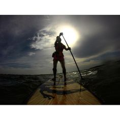 Checking out my gopro shots from today's paddle and i found this! Check out the Skull cloud!  #skullcloud #mygoprocaughtthis #gopro3plussilveredition #gopro #igersstpete #instagood #instaburg #liveamplified #standuppaddle #standupjournal #repostmysup #theweeklyinsta #samatamag #supconnect #stand_up_paddle #paddleboarder by suetcool
