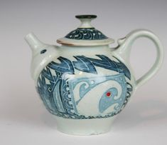 National Teapot Show VIII | Cedar Creek Gallery Claudia Dunaway