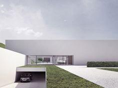 Yachting House by Moomoo Architects - News - Frameweb