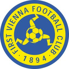 First Vienna FC of Austria crest.