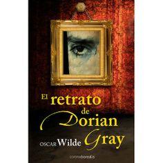 Retrato De Dorian Gray -  http://tienda.casuarios.com/retrato-de-dorian-gray-el-oro-corona-borealis/