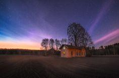 The Ghost by Ole Henrik Skjelstad on 500px