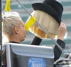 #Sia #Wig
