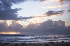 Autumn - Surf and Ocean Art