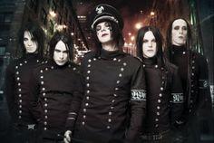 Deathstars (Stockholm, Sweden)