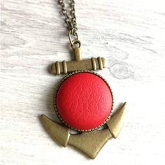 Nyaklánc marine piros Coin Purse, Wallet, Fashion, Moda, Fashion Styles, Fashion Illustrations, Purses, Diy Wallet, Coin Purses