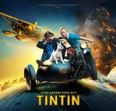 Adventures Of Tintin Wallpaper