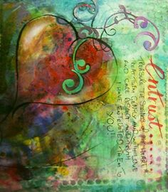 She offers classes on her site to learn how to do this: http://janfoxdesigns.com/2010/classroom.htm