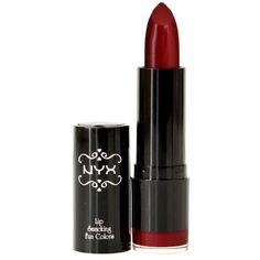NYX Snow White