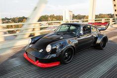 Project Mjolner Porsche 911
