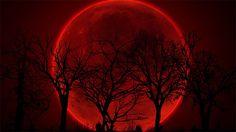 Kanlı Ay Tutulması geliyor