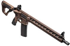 Daniel Defense Launches Popular DDM4V11 Rifle IN .300 Blackout