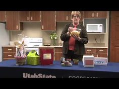 How to make a Food Storage Dinner Kit - Video