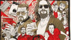 Best Movie Art Ever (This Week): Tyler Stout's Mondo Poster Gallery