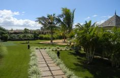 On Golf Course with Beach Club! Beautiful 4 Bedroom IRS Villa For Sale –  Mauritius. Tamarina Black River/Tamarin, Tamarin, Tamarina Estate West