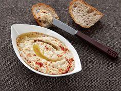 Kuru Fasulye Ezmesi Tarifi - Lezzet Hummus, Mashed Potatoes, Oatmeal, Avocado, Vegan, Breakfast, Ethnic Recipes, Anne, Foods