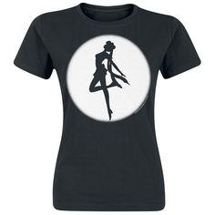 Moonshine - T-Shirt von Sailor Moon