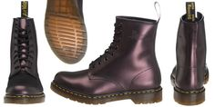 Dr. Martens boots - a classic