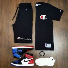 whole outfit icyy Dope Outfits For Guys, Swag Outfits Men, Stylish Mens Outfits, Cute Comfy Outfits, Teen Fashion Outfits, Sporty Outfits, Nike Outfits, Outfits For Teens, Cool Outfits