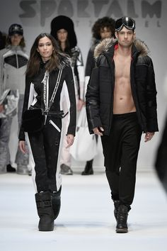 Fall Winter, Autumn, Mercedes Benz, Berlin, Winter Jackets, Punk, Style, Fashion, January